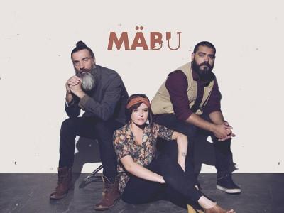 Imagen de Mäbu