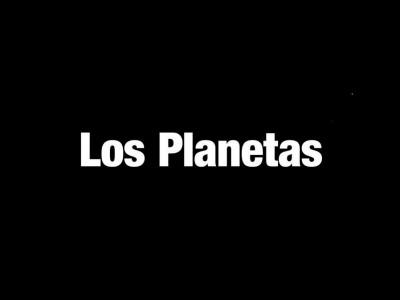 Imagen de Los Planetas