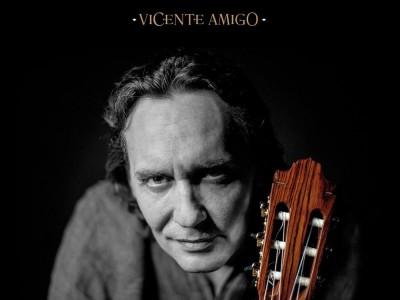 Imagen de Vicente Amigo