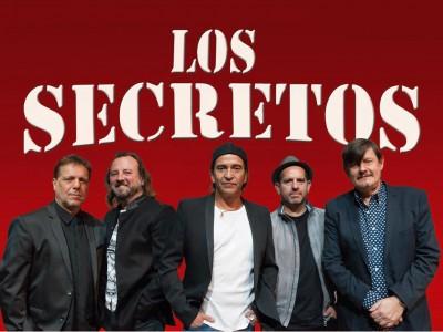 Foto de Los Secretos