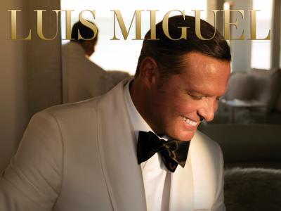 Foto de Luis Miguel