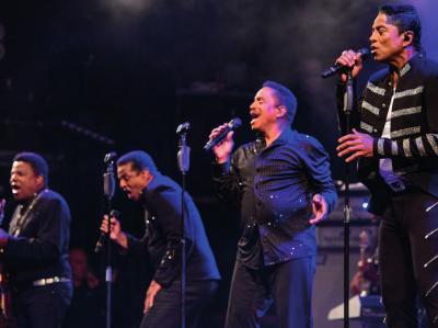 Foto de The Jacksons