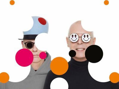Foto de Pet Shop Boys