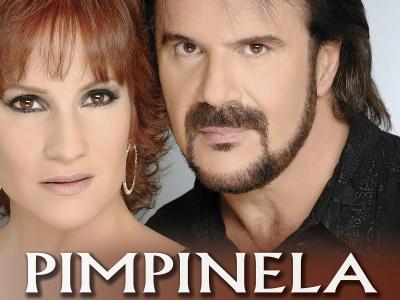 Foto de Pimpinela