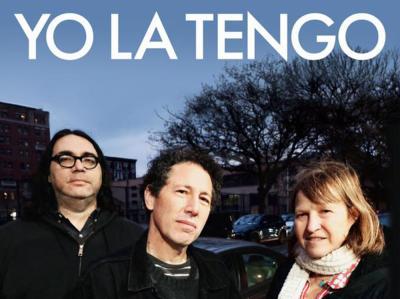 Foto de Yo la Tengo