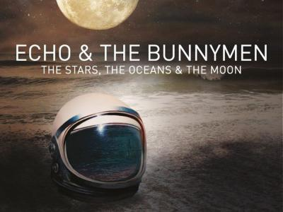 Foto de Echo and the Bunnymen