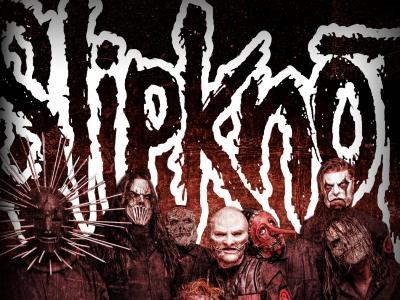 Foto de Slipknot