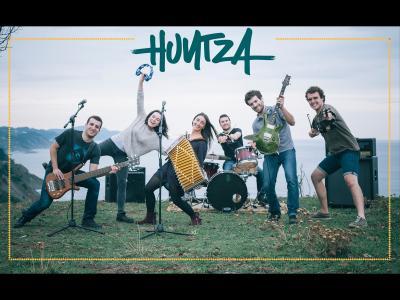 Imagen de Huntza