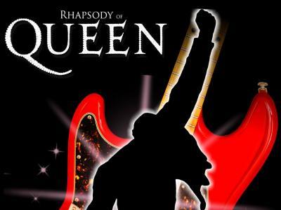 Foto de Rhapsody Of Queen