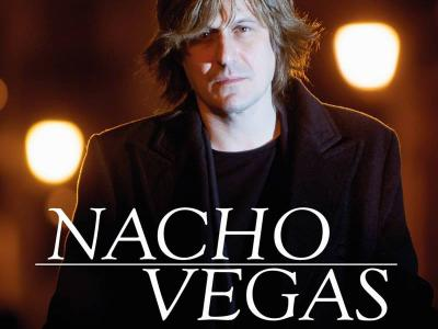 Imagen de Nacho Vegas
