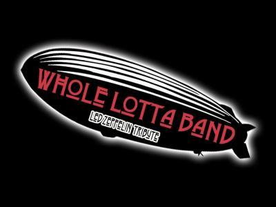 Imagen de Whole Lotta Band