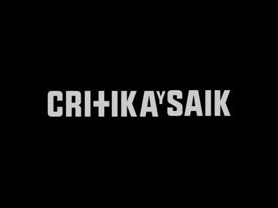 Imagen de Crítika y Saik