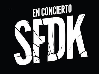 Imagen de SFDK