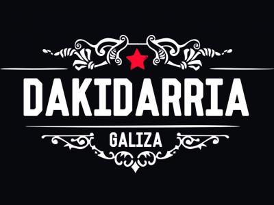 Imagen de Dakidarría