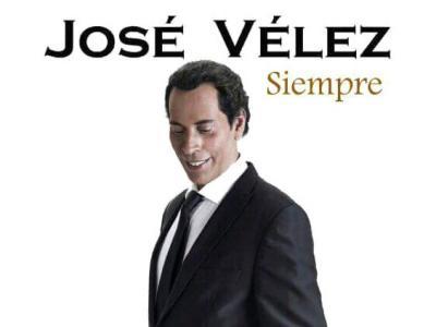 Imagen de José Vélez