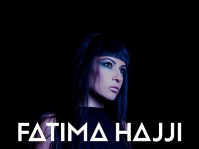 Fatima Hajji