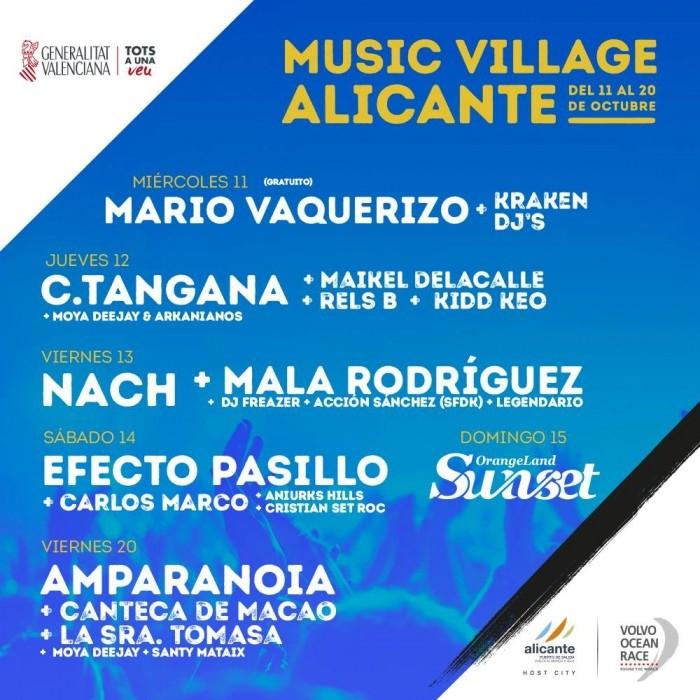 Concierto de Canteca de Macao en Alicante. Comprar Entradas.