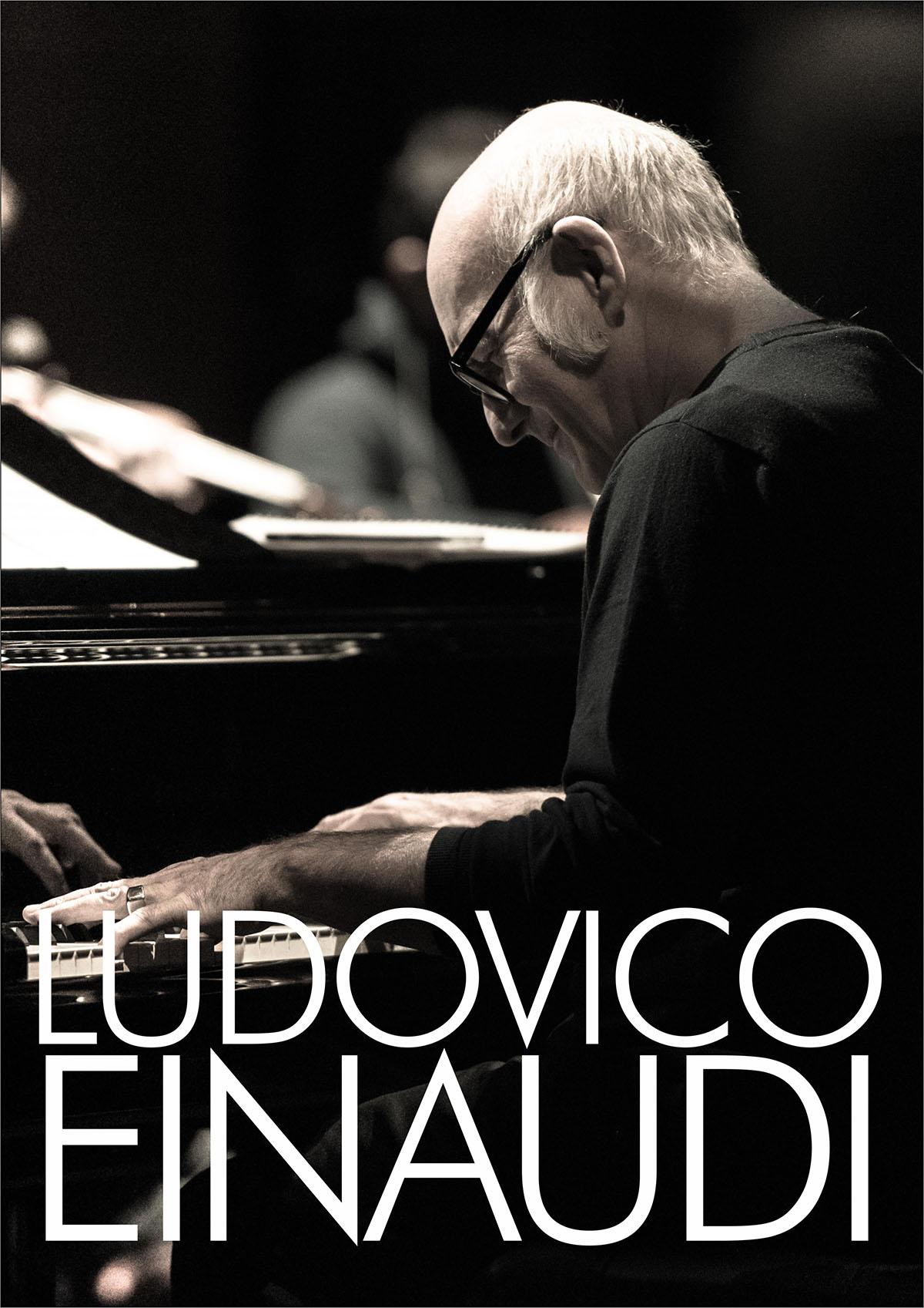 Ludovico Einaudi Eventim