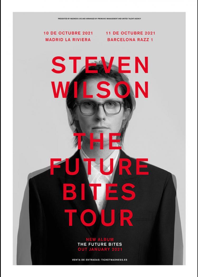 STEVEN WILSON (Porcupine Tree, Blackfield etc) EL PUTO AMO DEL PROG ACTUAL - Página 10 298251608599707