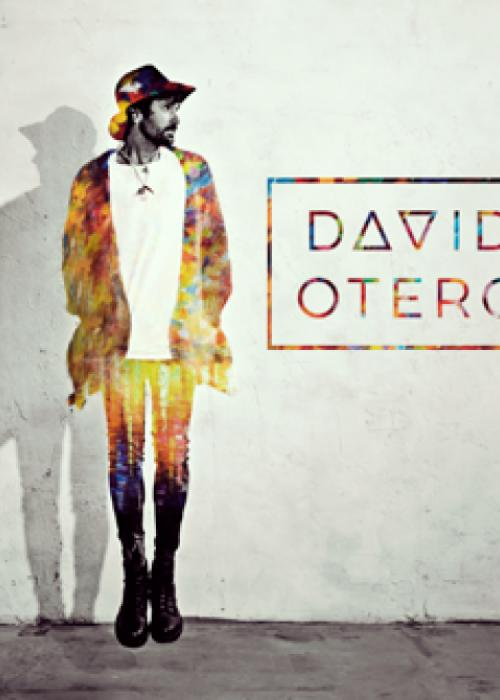 Resultado de imagen de DAVID OTERO GRANADA