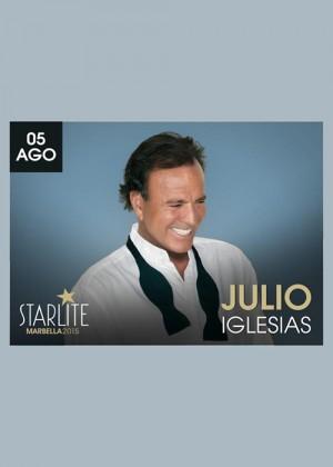 Julio iglesias conciertos 2019