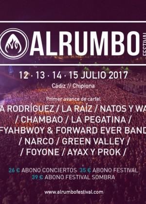 Festival AlRumbo 2017