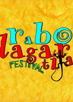 Cartel de Rabolagartija Festival 2017