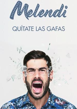 Concierto de Melendi en Barcelona