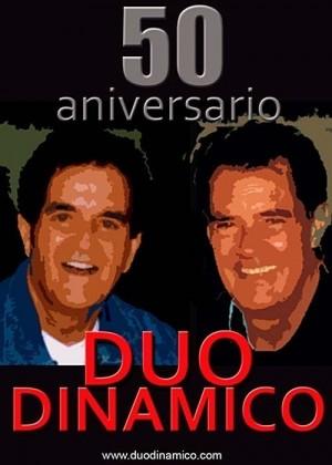 Concierto de Duo Dinamico en Barcelona