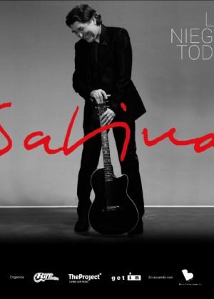 Concierto de Joaquín Sabina en Barakaldo