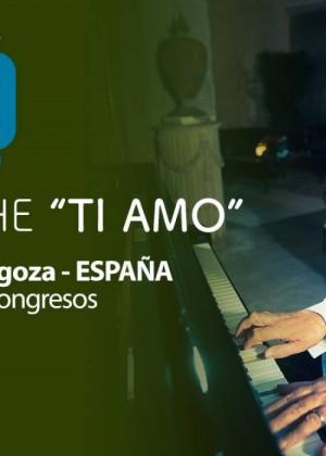 Concierto de Umberto Tozzi en Zaragoza