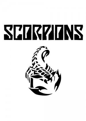 Concierto de Scorpions en Mérida