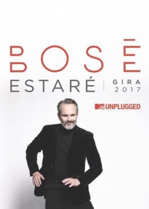 Concierto de Miguel Bosé en Mérida