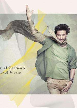 Concierto de Manuel Carrasco en Zaragoza