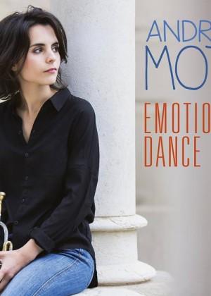 Concierto de Andrea Motis en Barcelona