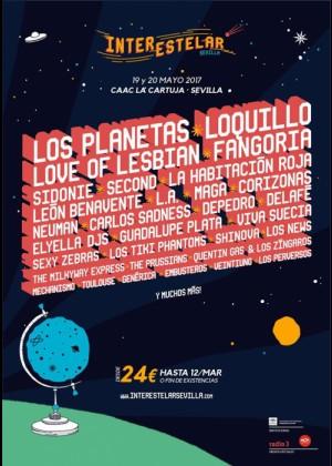 Festival Interestelar 2017