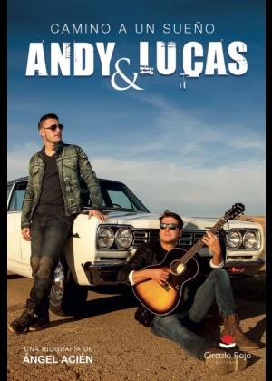 Concierto de Andy y Lucas en Polán