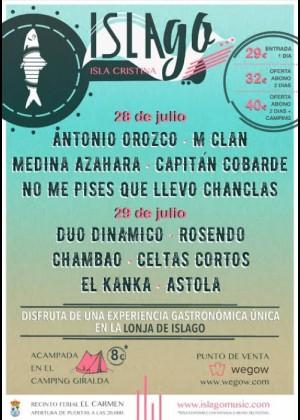 IslaGo Festival 2017