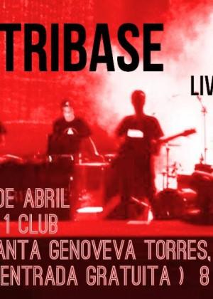 Concierto de Tribase en Valencia