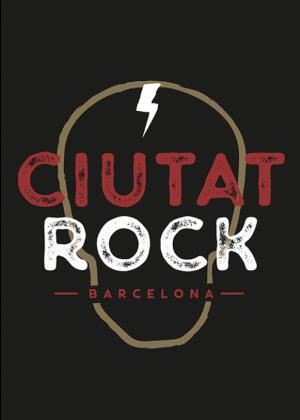 Cartel en baja resolución del Concierto de El Drogas en Barcelona