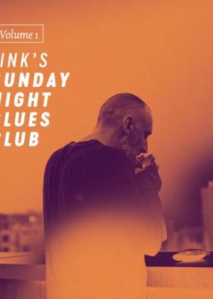 Concierto de Fink en Barcelona