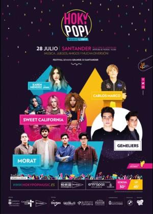 Hoky Popi Music Festival 2017