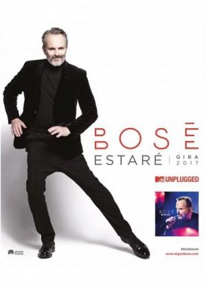 Concierto de Miguel Bosé en Alicante