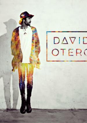 Concierto de David Otero en Palma de Mallorca
