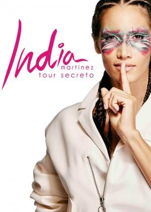 Concierto de India Martínez en Bilbao
