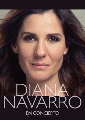 Concierto de Diana Navarro en Barcelona