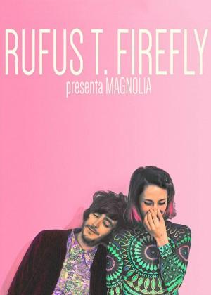 Concierto de Rufus T. Firefly en Tarragona
