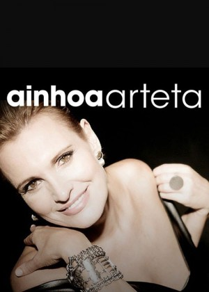 Concierto de Ainhoa Arteta en Jerez de la Frontera