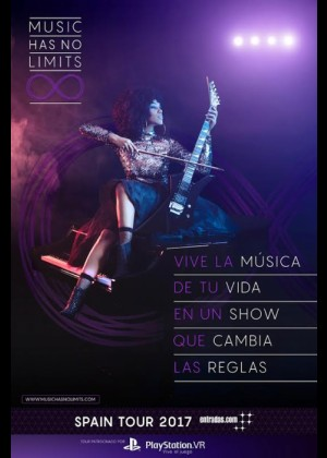 Concierto de Music Has No Limits en Murcia