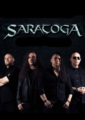 Concierto de Saratoga en Alicante